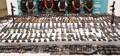 Islamic terrorists team up with Mexican Drug Cartels.  This is not good news for America.