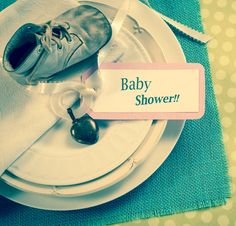 Baby Shower Centerpiece Ideas That Pull Together Any Theme