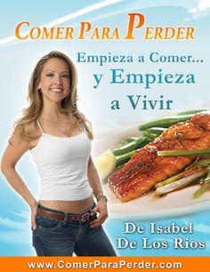 Comer para perder peso.