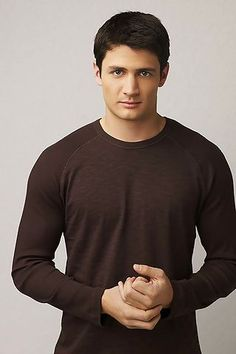 2006 (age 25): james lafferty (aka nathan scott from one tree hill). i just love him, don't judge.