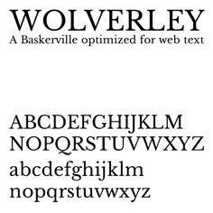 72 best designers designing images on pinterest creative director libre baskerville impallari type fandeluxe Gallery