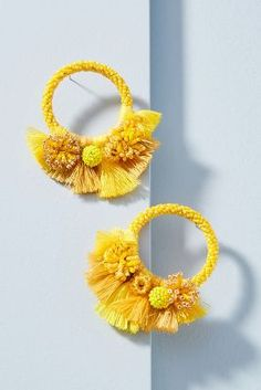 Shop the Luau Hooped...