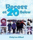 I love this book for teaching Questioning, Inferring and Connections Recess at 20 Below by Cindy Aillaud, http://www.amazon.com/dp/0882406094/ref=cm_sw_r_pi_dp_IAdVrb1Z0N2JH
