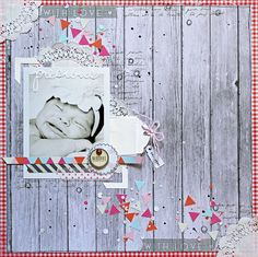 Thanks for pinning me: Precious by Lilith Eeckels using ILS and CC products.