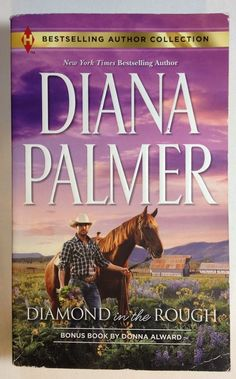 Diamond in the Rough by Diana Palmer (2013, Paperback)