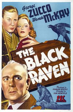 George Zucco is worth watching, but the movie is PRC junk, short and yet boring at the same time.