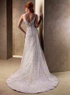 Sheena - by Maggie Sottero