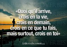 Messagerie - Line Delisle - Outlook Positive Mind, Positive Attitude, Positive Quotes, Positive Motivation, Positive Psychology, Citation Silence, Words Quotes, Life Quotes, Wisdom Quotes