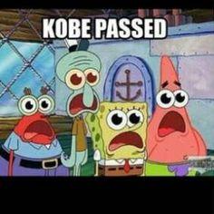 Basketball humor