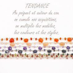 bracelet pierres semi-précieuses or pierres naturelles fait main