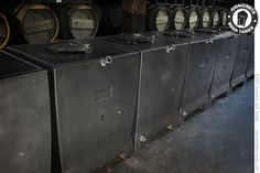 Are you a #craftbeer #beermaker ? Concrete NuBarrel™️ Tanks from #concretebeertanks .com last 10 times as long as oak. 8 bbl, internal sensors, total control of flavor, more yield per sq-ft. Wow your #brewery guests. Save money & create exciting, new #beer flavors! Great for #stout, #porter, #wildbeer, #sourbeer. Guaranteed not to crack or leak. From Sonoma Cast Stone. Made in the US. Learn more at tinyurl.com/grf2qbk #beerporn #beerstagram #beersnob #instabeer concretebeertanks.com (from…