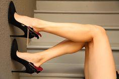 Loriblu High Heels Shoes
