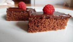Grankový šťavnatý koláč