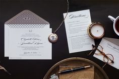 How To Let Your Guests Know The Dress Code By Invitation . Wedding Stationery from Appleberry Press