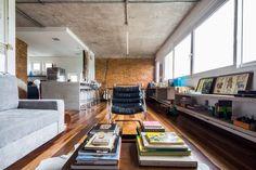 Apartamento São Paulo (Foto: Pedro Napolitano Prata / Divulgação)
