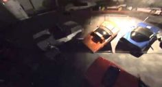 Watch A Sinkhole Swallow A Couple Of Corvettes - Digg