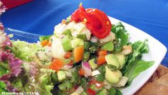 Save The Reefs - Eat Tukka Lionfish Ceviche!!! - with recipe!