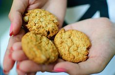 Bath Cookies! Seriously?  Have to try this! Now that's my kind of baking!