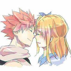 Nalu kiss ❤️