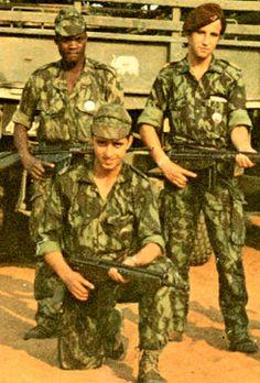 Portuguese Army