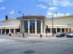 Illinois springfield | Springfield, IL : Springfield, Illinois: Abraham Lincoln Presidential ...