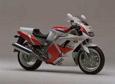 YAMAHA FZR1000 1991
