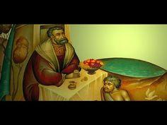 Περί φιλαργυρίας - Λόγος 16ος - Κλίμαξ Αγίου Ιωάννου του Σιναΐτου  (12΄)