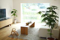名古屋東店-愛知県長久手市のモデルハウス・住宅展示場|無印良品の家