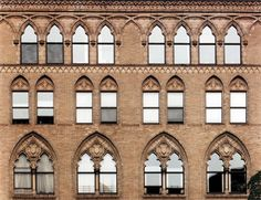 Restoration: The Renwick (808 Broadway named The Renwiclmfor its architect James Renwick)