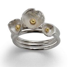 Shimara Carlow - Scottish Designer Jeweller and Silversmith, Scotland