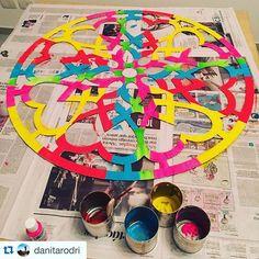 que lindo es trabajar en algo que no te haga odiar los domingos a la noche - #FilosofiaCaravan  . #lovemyjob #entrepreneur #entrepreneurs #newhostel #hostel #comingsoon #family #passion #lovetraveling #love #buenosaires #palermo #Argentina  #Repost @danitarodri with @repostapp. ・・・ arte arte #arte #artattack #art #colours #colors #nofilter ✌️