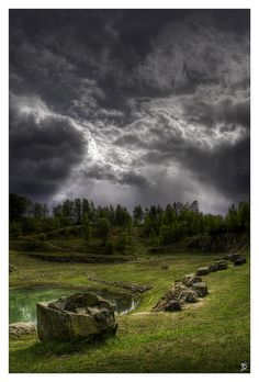 the valley skne southern sweden