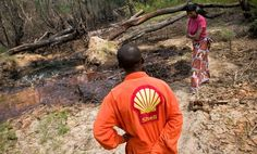 No action from Shell, Nigeria on Ogoniland pollution report – Amnesty International