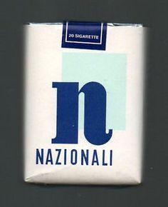 Sigarette Nazionali