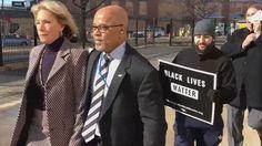 Betsy DeVos BLOCKED From Entering Public School (VIDEO)
