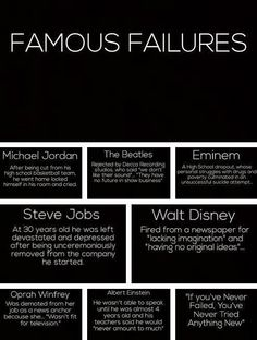 You failed. Now what? 3 ways to use failure to fuel future success.