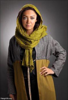 Niki Karimi, Iranian Actress