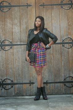 The Fashion Kuhlt: Monday Must Haves- Mad about plaid.