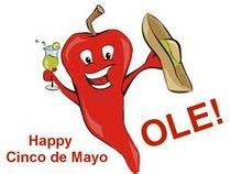 Collection of 12 easy and festive Cino de Mayo recipes