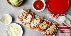 Chicken Parmesan Low-Carb Keto Recipe - Genius Kitchen