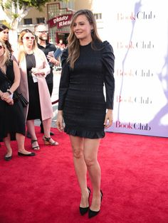f03dee2c Alicia Silverstone Photos - 115 of 1154 Photos: Katie Aselton Attends  Paramount Pictures' Premiere Of 'Book Club'
