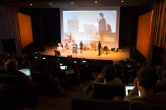 2013 Lift conference in France:  Occupy Industry!