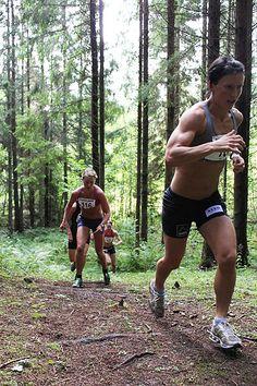 I love trail running. #motivation