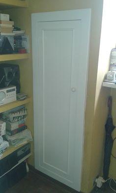 Ebanistería y  Carpintería Ebano Astur: puertas armario
