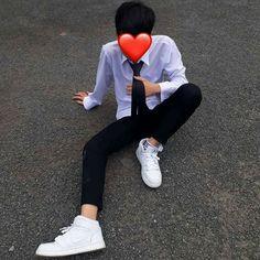 Save = fl _ Chùa cl á :v Korean Boys Ulzzang, Cute Korean Boys, Ulzzang Couple, Ulzzang Boy, Asian Boys, Beautiful Boys, Pretty Boys, Teenage Girl Photography, Grunge Photography