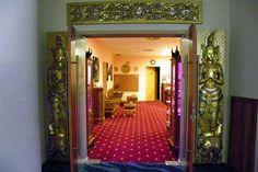 Das Thai-Zentrum im Hotel Livada Prestige in Moravske Toplice, #Slowenien