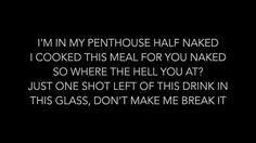 Jealous- Beyonce (Lyrics)