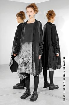 RUNDHOLZ autumn winter 17/18 28