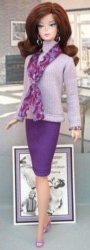 Minha mãe em Barbie