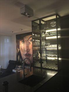 My favorite IKEA hack. FJÄLKINGE
